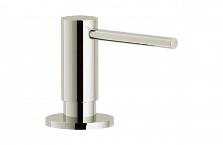 Dispensador de jabón Active Polished Nickel Franke